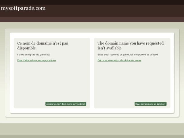 screenshot of Dima Dogadaylo's Blog