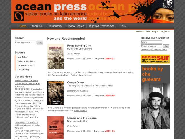 Ocean Books
