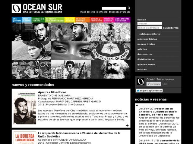 Ocean Sur