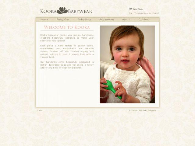 Kooka Babywear