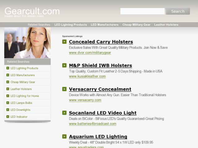 GearCult.com
