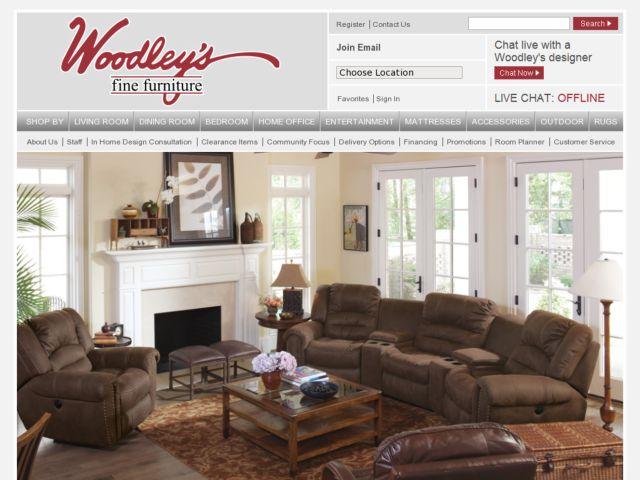 Woodley's Fine Furniture
