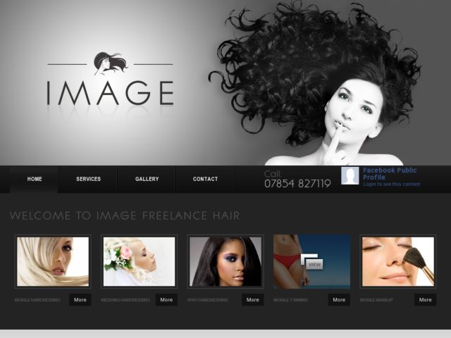Image Freelance Hair