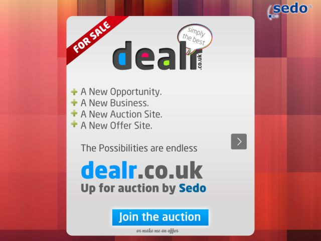 Dealr! Buy and Sell Cars in the UK