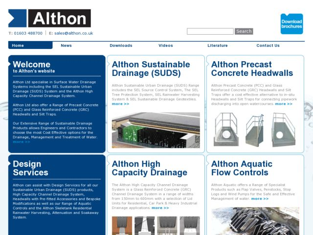 Althon Ltd