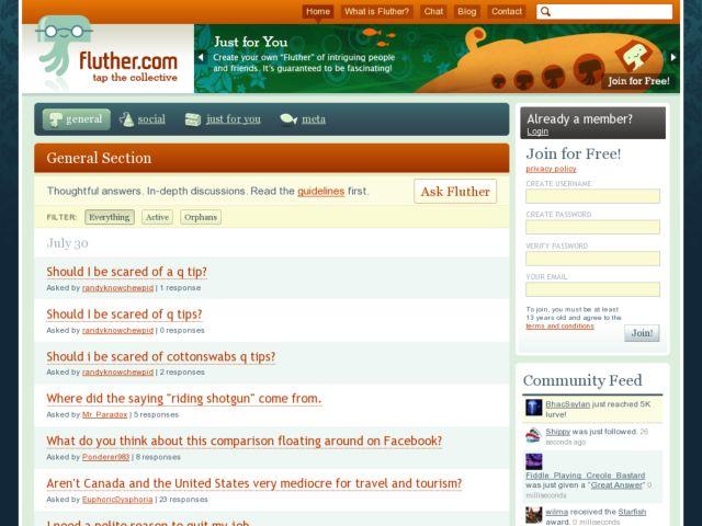 Fluther.com