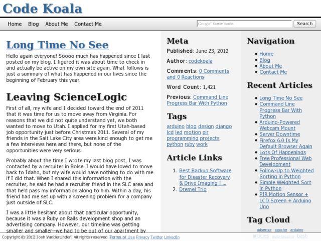 Code Koala