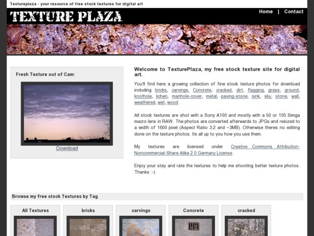 Free stock textures for digital art - Textureplaza