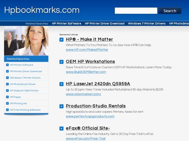 HPBookmarks