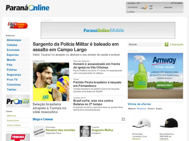 Parana Online