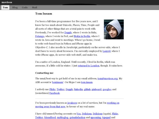 jerakeen.org