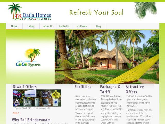 Datlahomes PVT Limited