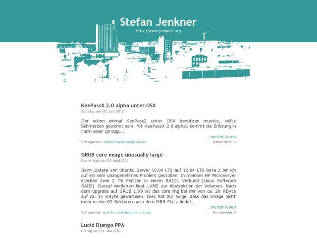 jenkner.org