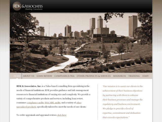 RDK & Associates