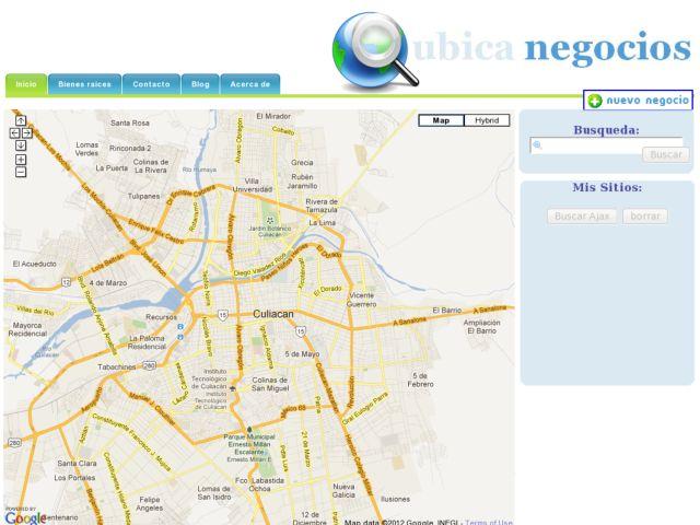 ubicanegocios.com
