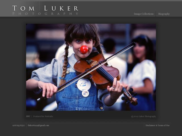 Tom Luker Photography
