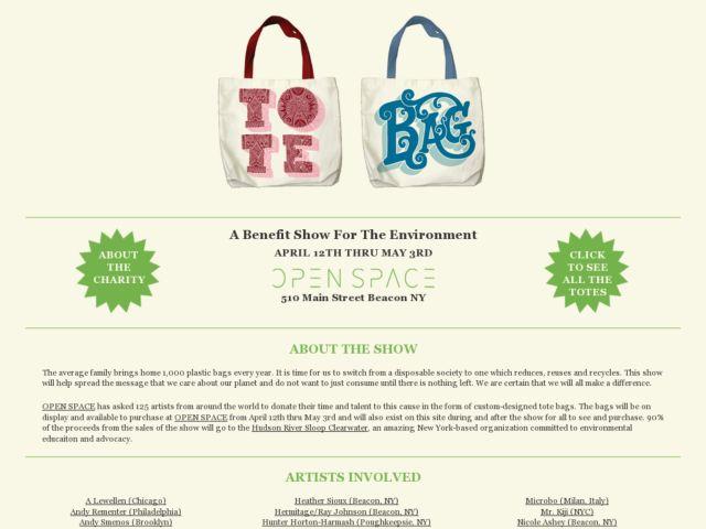 Tote / Bag