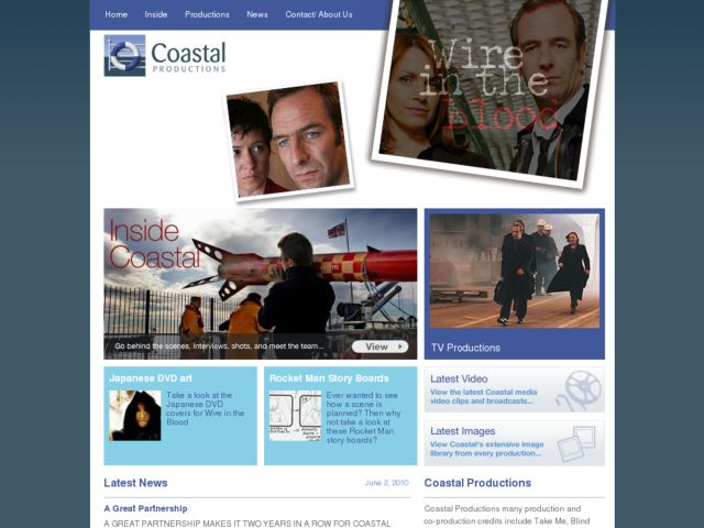 Coastal Productions