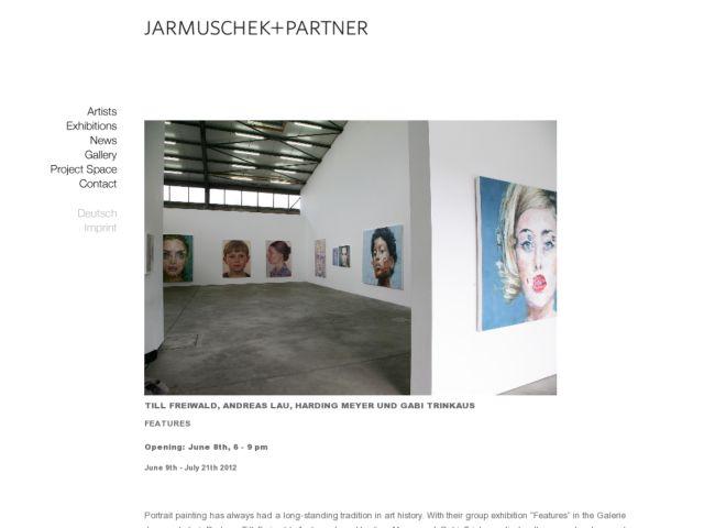 Gallery Jarmuschek + Partner
