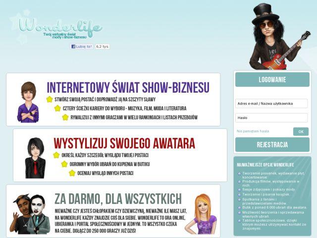 Wonderlife.pl