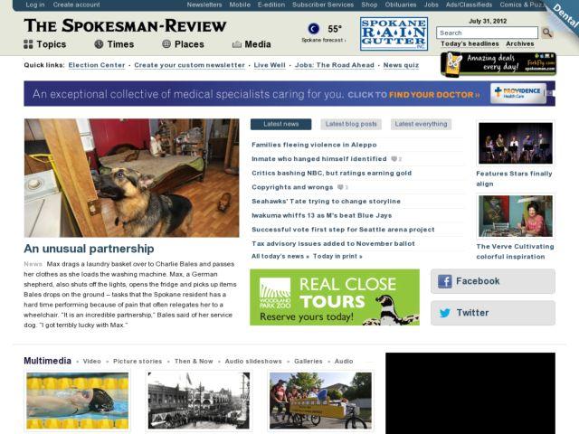 Spokesman.com