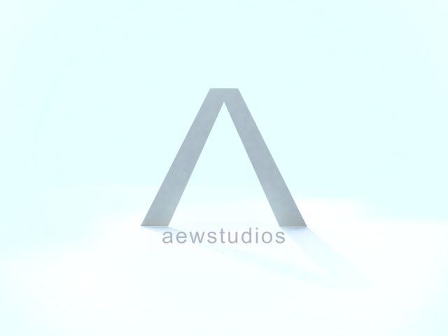 screenshot of aew studios