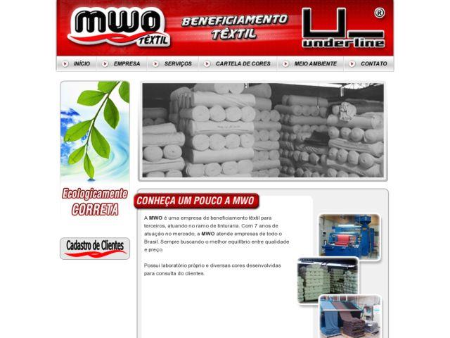 MWO - Textile