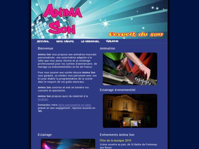 Anima Son