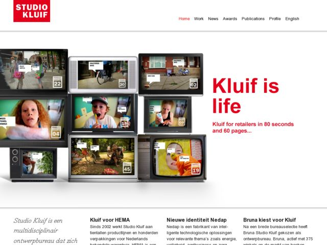 Studio Kluif