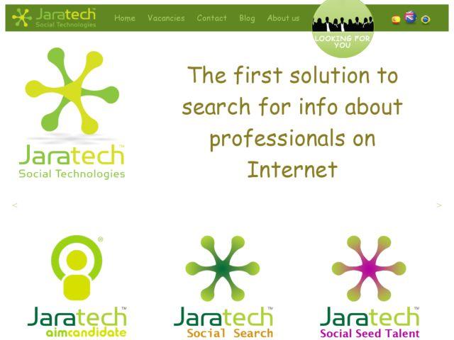 Jaratech Social Technologies