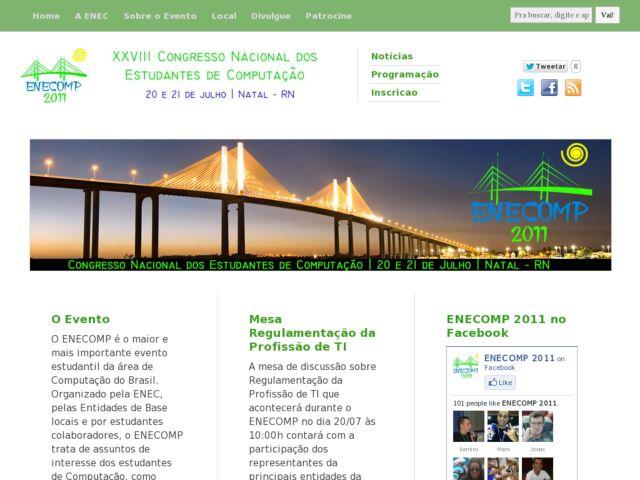 ENECOMP 2009