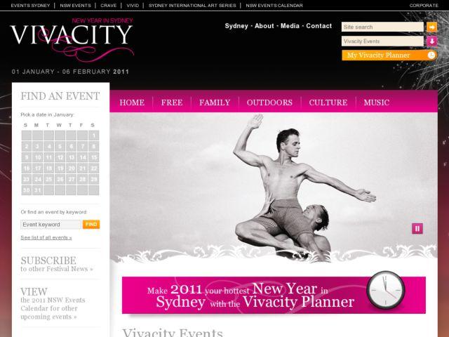 VIvacity 09