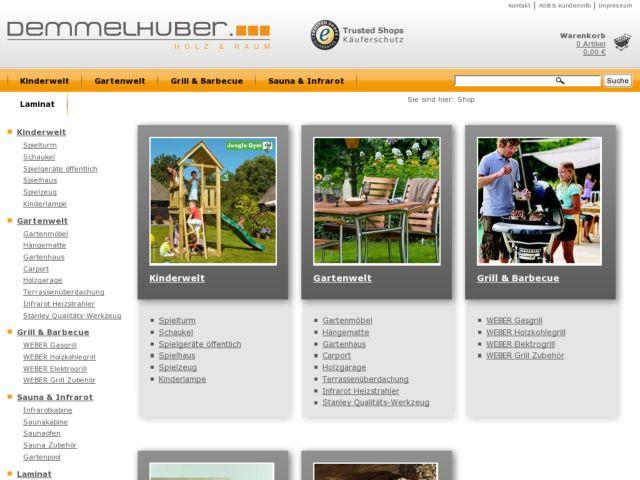 demmelhuber.net
