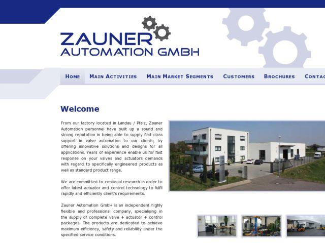 Zauner Automation GmbH