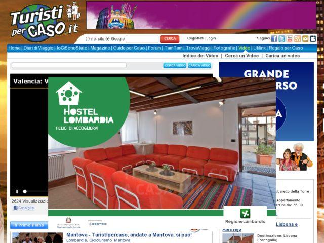 TuristiPerCaso TV