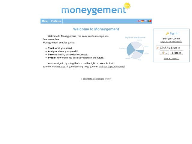 Moneygement