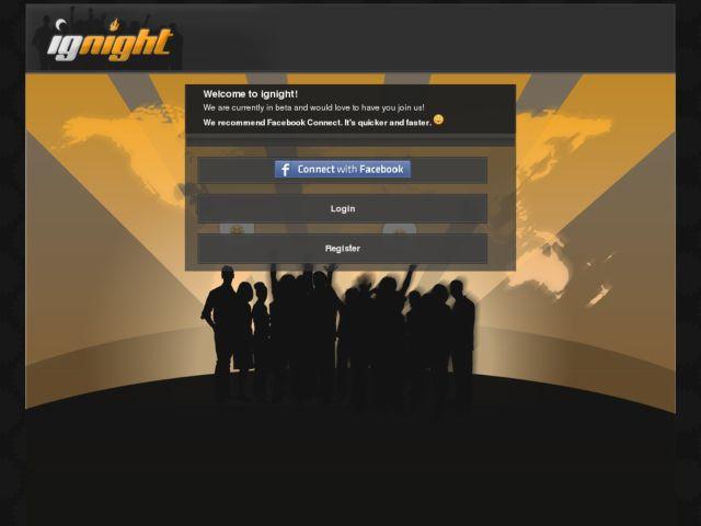 Ignight