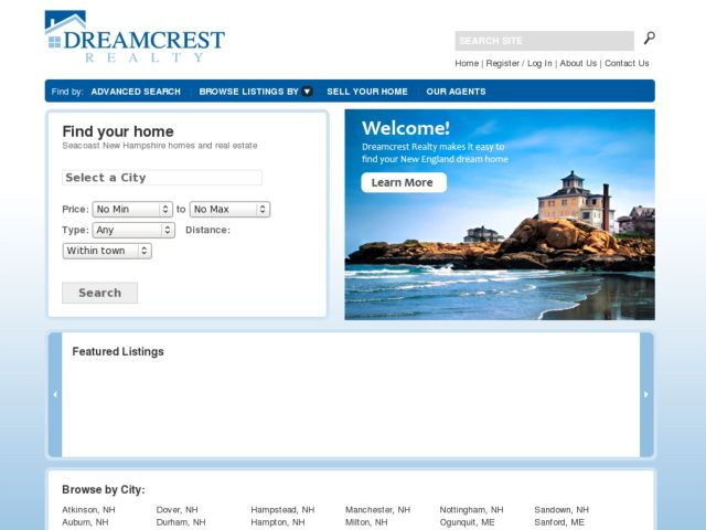 Dreamcrest Realty