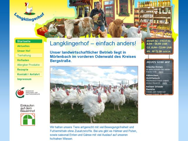 Langklingerhof
