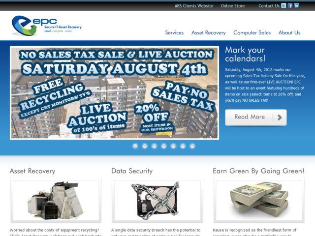 EPC, Inc