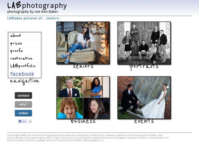 memoryLABphotography