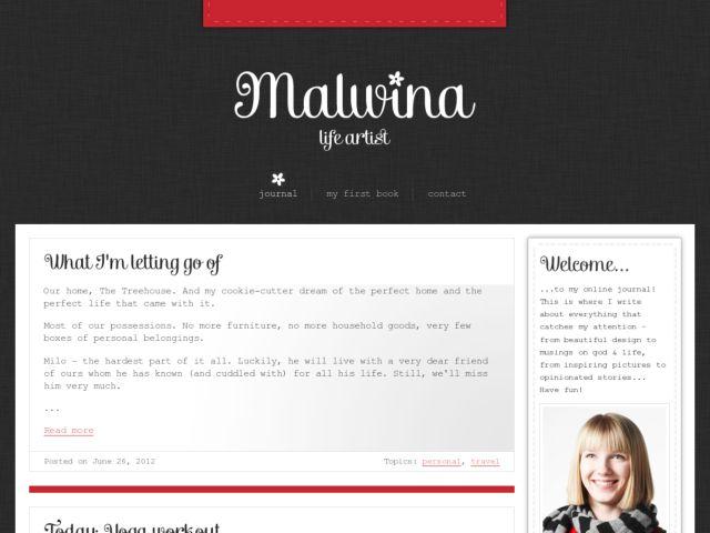 Made By Malwina