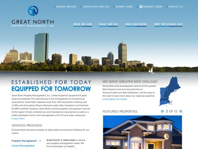 Great North Property Management