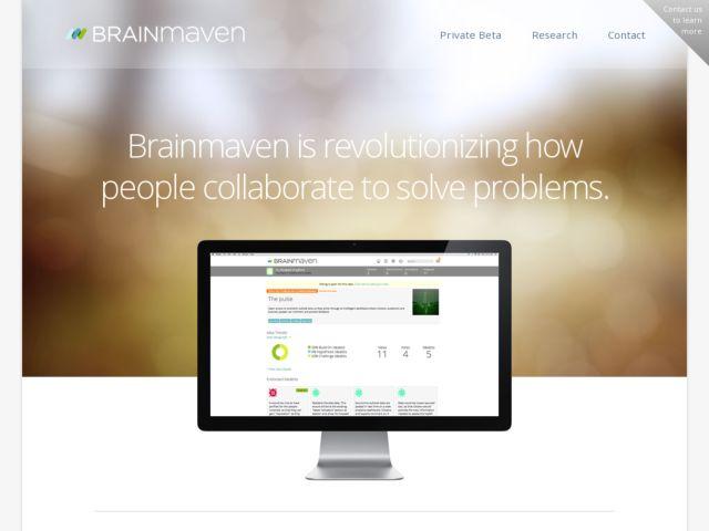 brainmaven.com