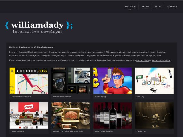williamdady.com