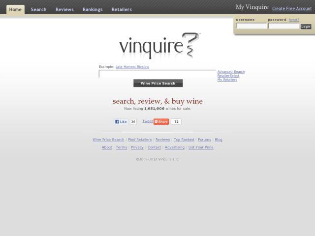 Vinquire