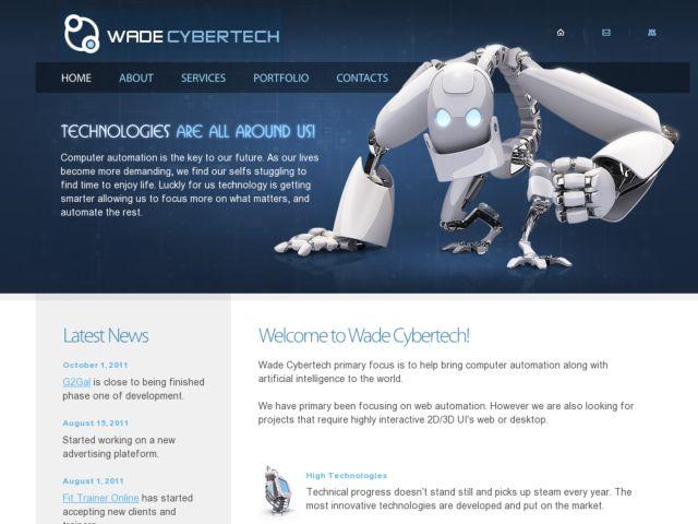 Wade Cybertech