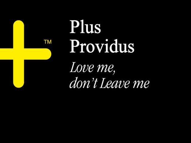 screenshot of plusProvidus