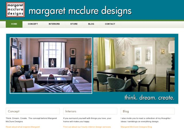 Margaret McClure Designs