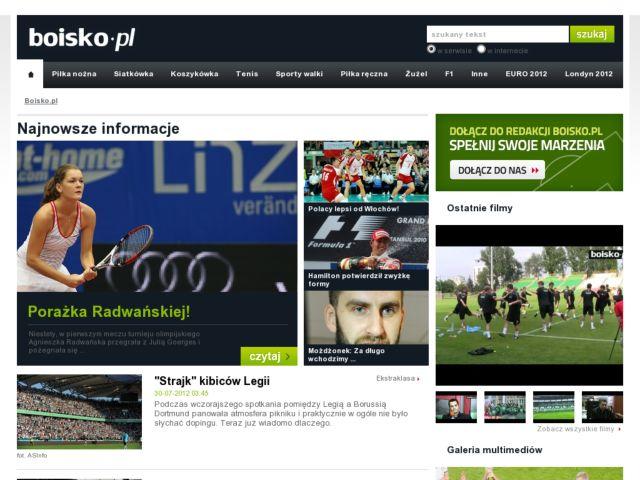 Boisko.pl